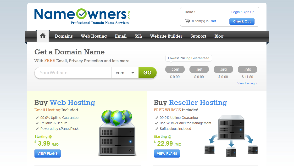 NameOwners.net