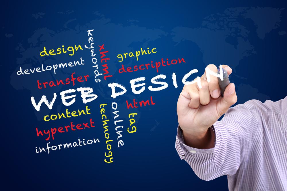 Web Design – Nashville Style